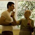 אימון כושר למבוגרים