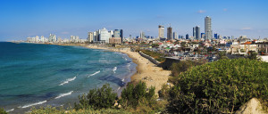 העיר תל אביב המדהימה